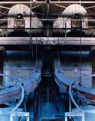 Vents, Cementon, New York 1991
