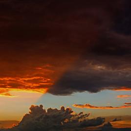 Cloud Series # 137, 2018