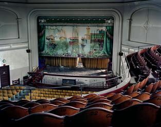 CVH Noble Hall, Theater, (Venice)1999
