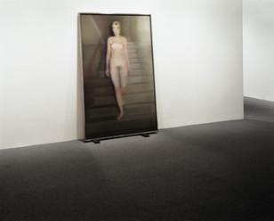 Untld.-25 2002 (Nude Leaving)