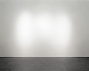 Untld.-29 2001 (Lights on Wall)