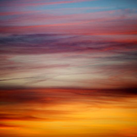 Cloud Series #135, 2010