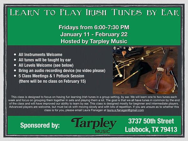 Tarpley Tune Learning Class.jpg