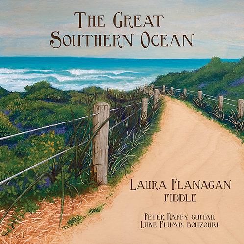CD: The Great Southern Ocean