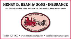 Henry Bean & Sons