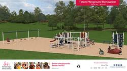 Tatem Playground