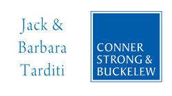 Jack & Barbara Tarditi