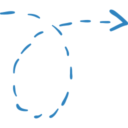 rotated-right-arrow-with-broken-line.png