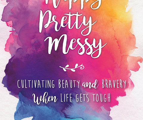 Happy Pretty Messy