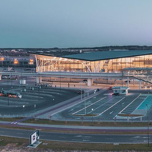 Gdańsk Airport