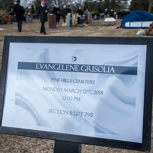 Lisa's Funeral