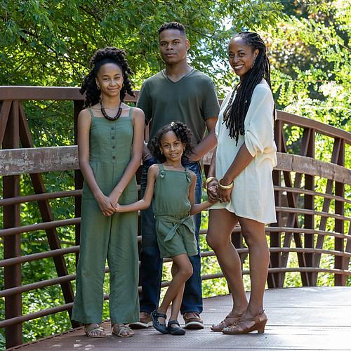 Family Portrait ~ Charlene