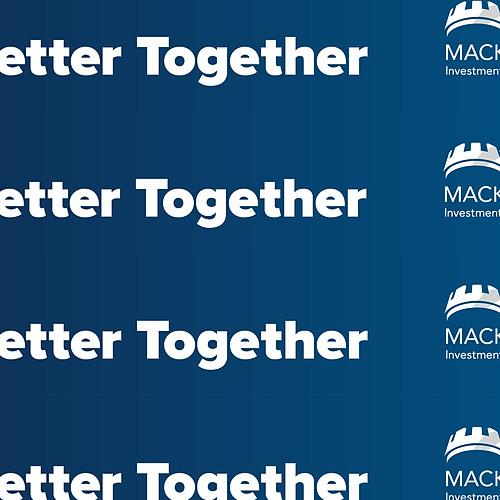 Mackenzie Party - Dec 6th 2019