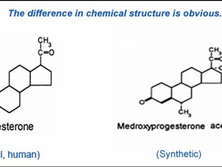 Bio-identical Hormones