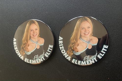 Las Vegas Elements Button Set 2021