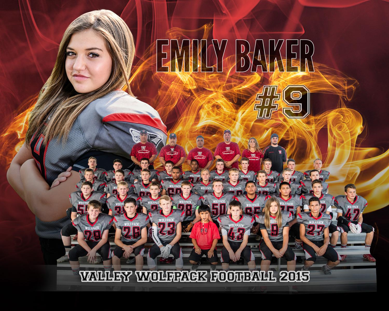 Emily Baker MMrec