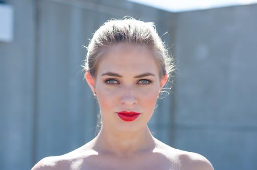 Model Breanna Sorenson