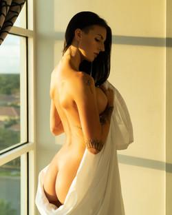 Tampa Sunrise