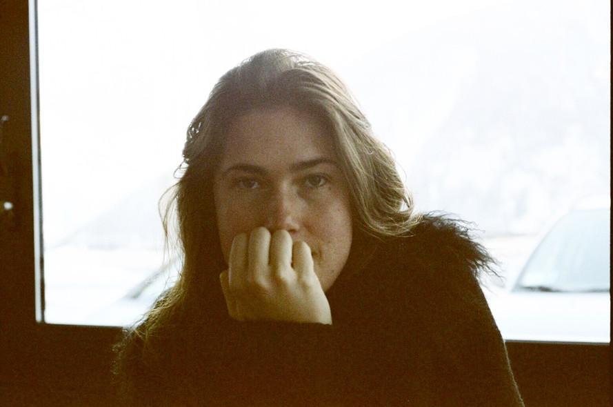 Emma Tillman, THE WHEEL