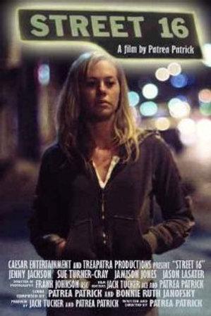 Street 16 (Short film) - DVD