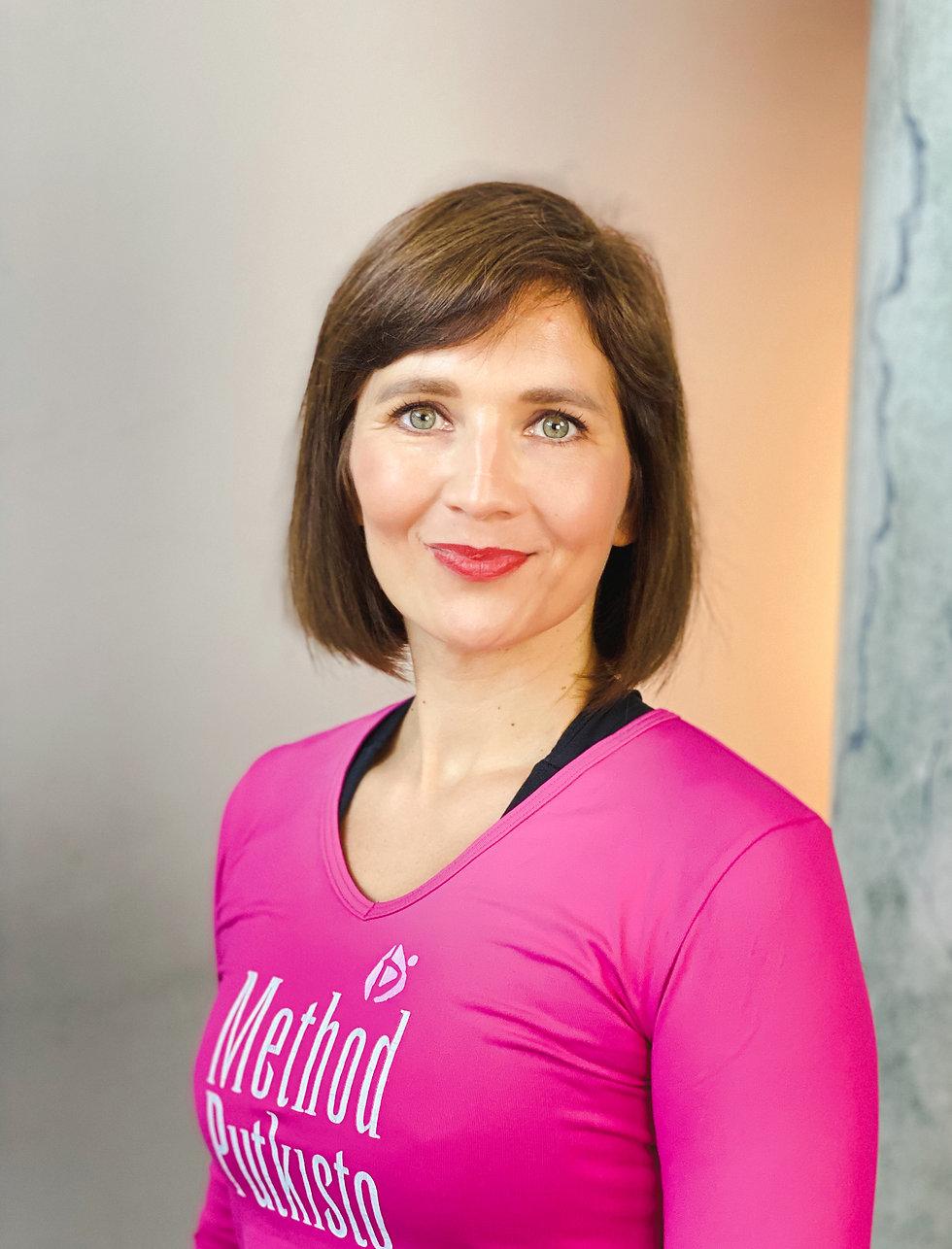 Johanna Österberg