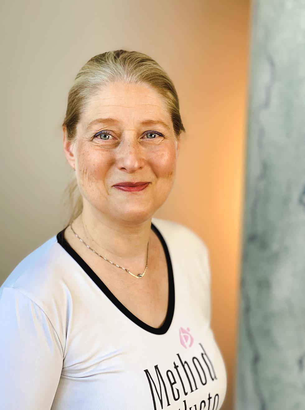 Maria Kajanne