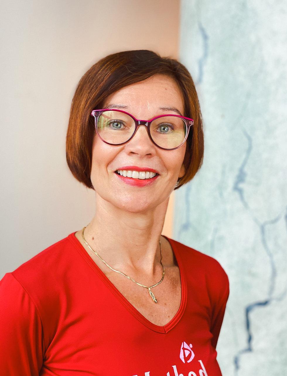 Anne Hirvonen