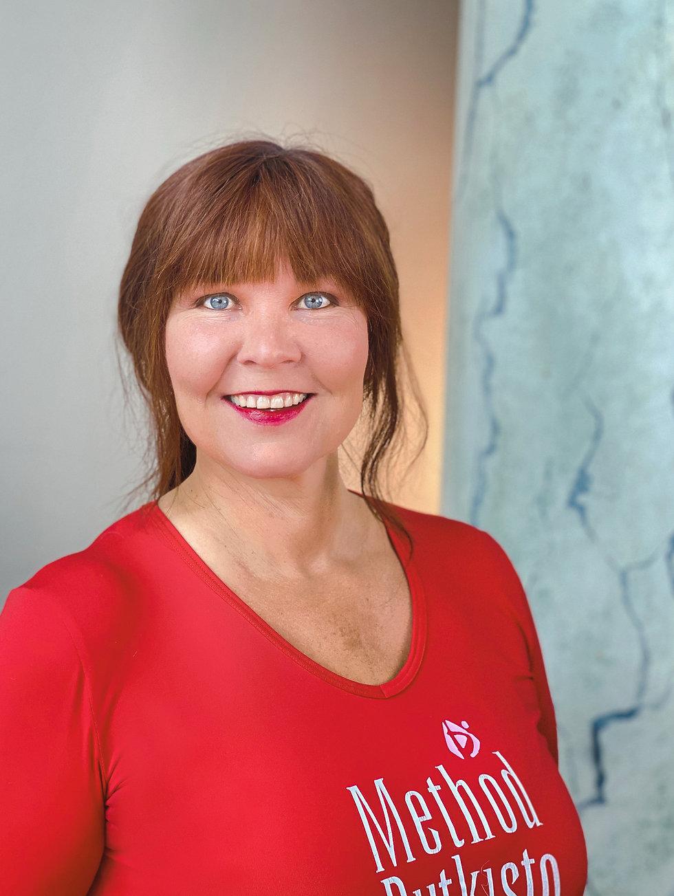 Nina Ståhl