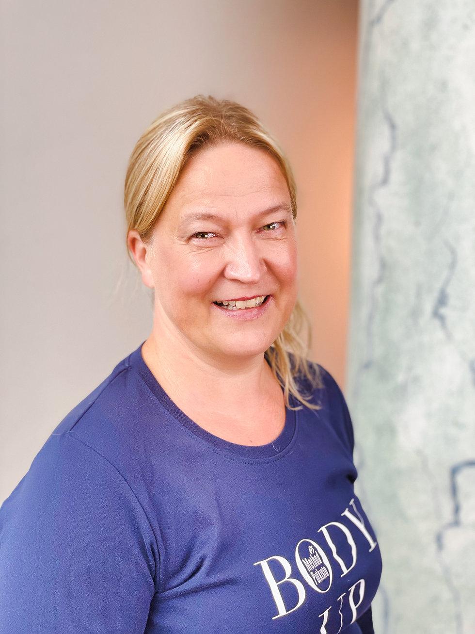 Arja Rintala