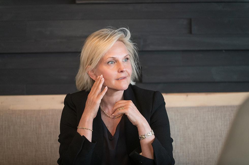 Marja Putkisto, the invetor of Finnmotion