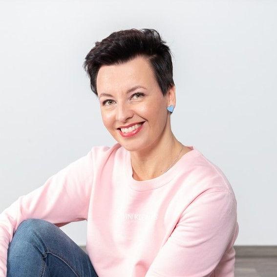 Anne Savukoski