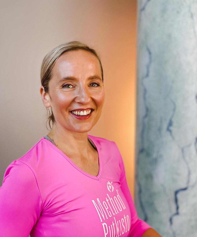 Laura Helisten