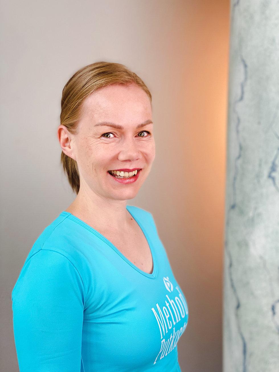 Ulla Pesola