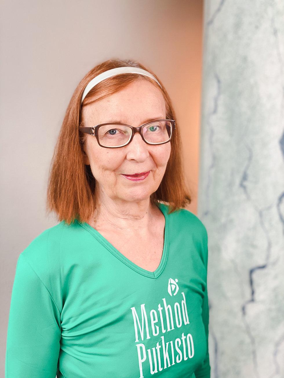 Leena Pyhältö
