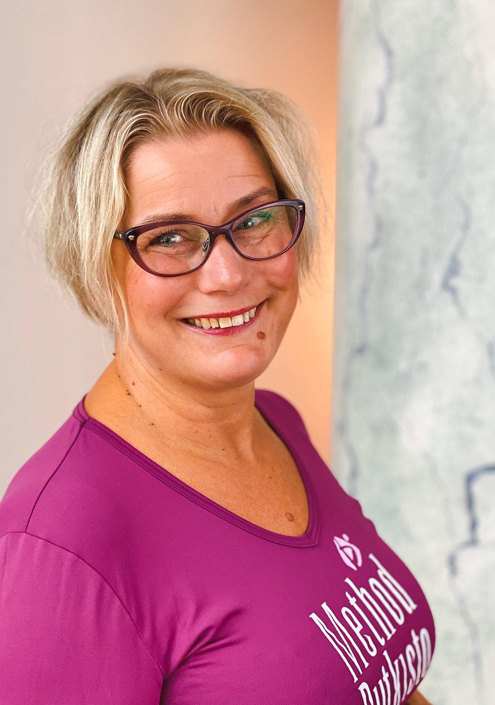 Pia Luukkonen