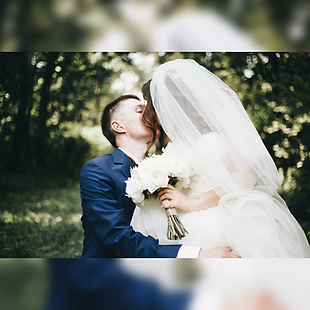 свадьба с пионами