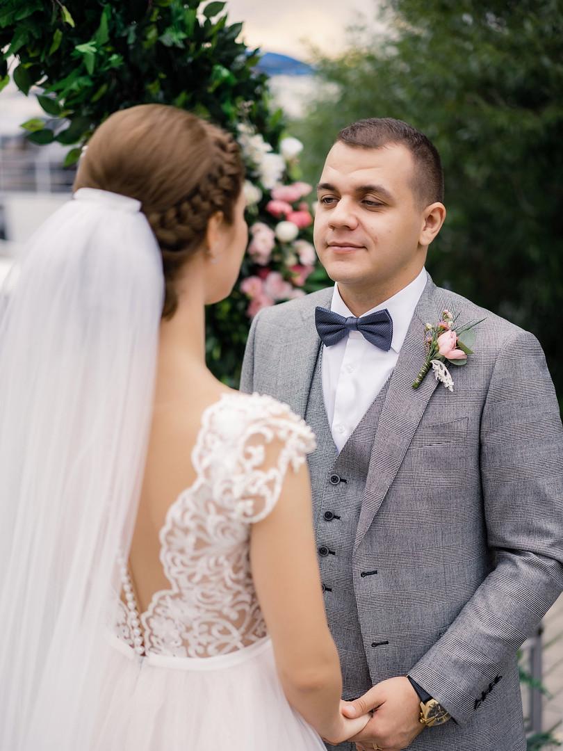 Андрей и Юлия. Родина