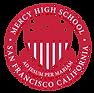 Mercy SF Seal - Red - Transparent - PRIM