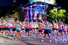 Bentstix Hockey Sydney - Mardi Gra Taylo