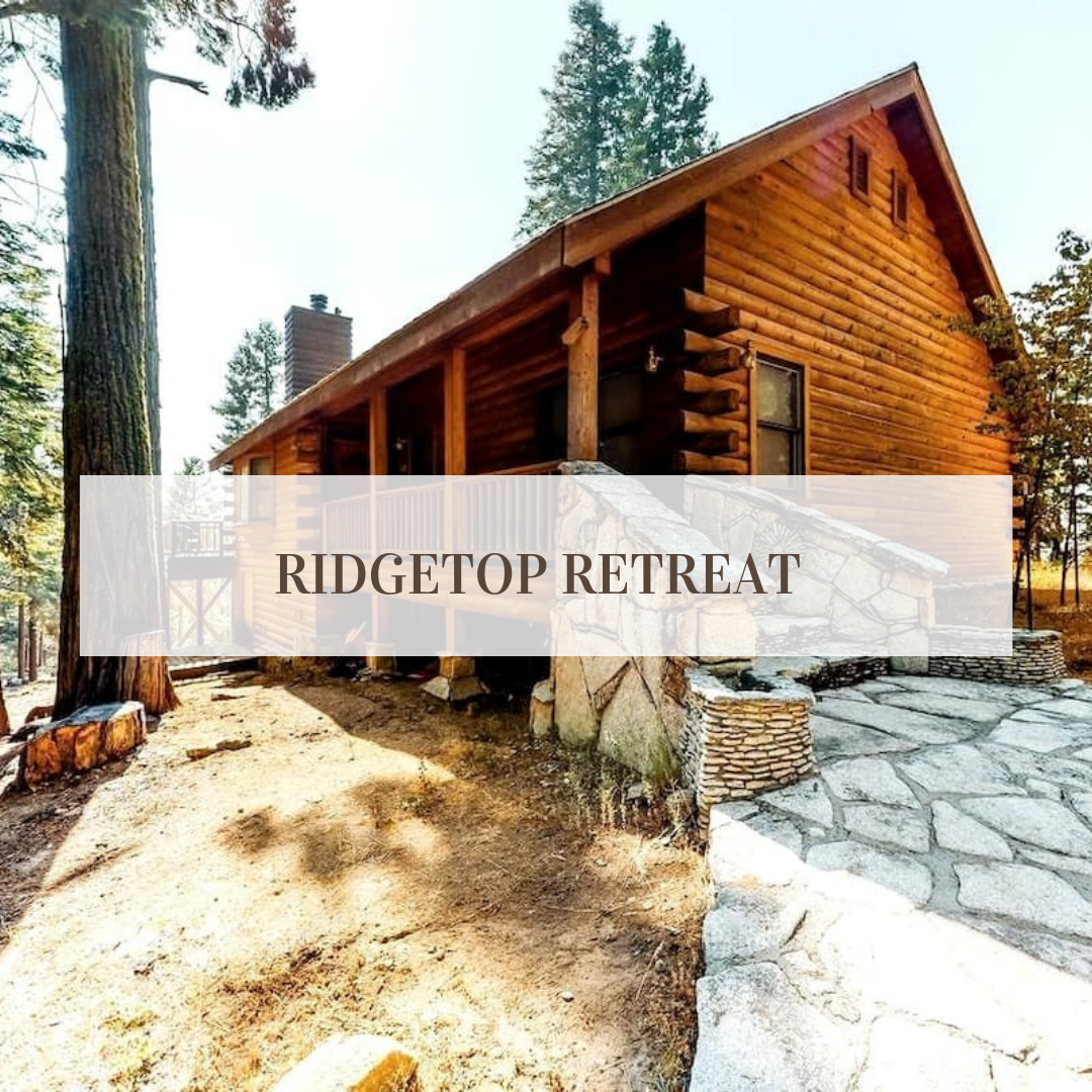 Ridgetop Retreat
