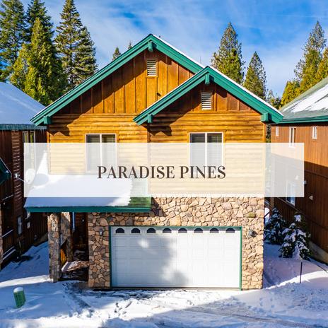 Paradise Pines