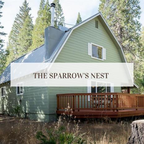 The Sparrow's Nest