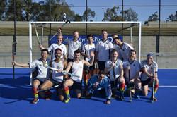 Bentstix Hockey Sydney - 2s Team