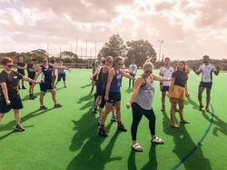 Bentstix Hockey Sydney - Hockey Training