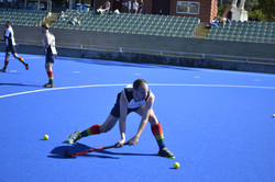 Bentstix Hockey Sydney - Ollie