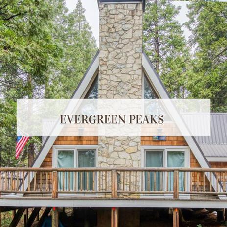 Evergreen Peaks
