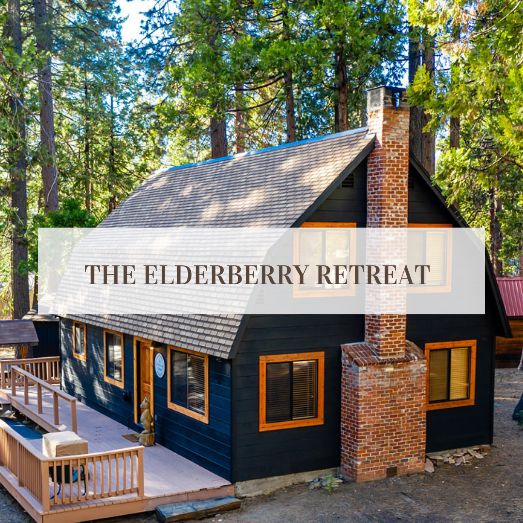 The Elderberry Retreat
