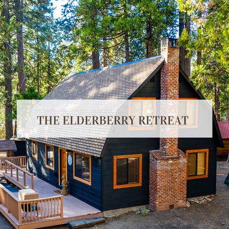 The Elderberry Retreat