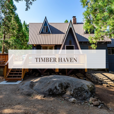 Timber Haven