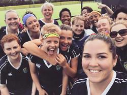 Bentstix Hockey Sydney - Women 3